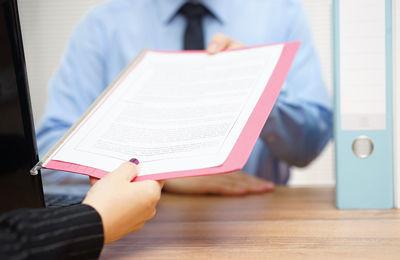 Увольнение из МВД по выслуге лет, дающей право на получение пенсии