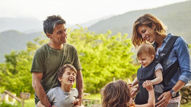 Отпуск многодетным отцам и матерям: дополнительные дни по Трудовому кодексу