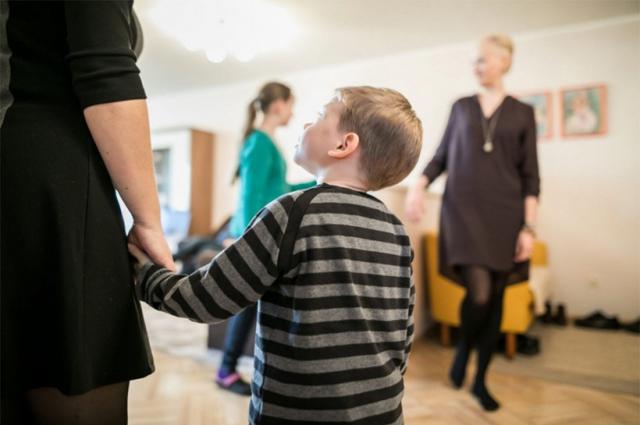 Что проверяют органы опеки при проверке условий жизни ребенка