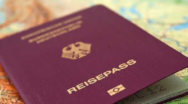 Фиктивный брак для получения гражданства США и Германии: цена и последствия