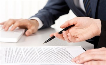 Доверенность на вступление в наследство: образец и правила оформления