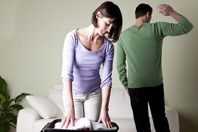 Развод с тираном: как решиться бросить мужа тирана и как вести себя во время бракоразводного процесса