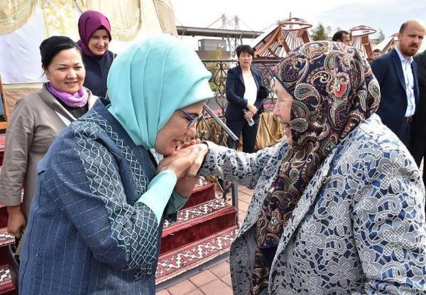 Развод и брак в Турции - традиции и обычаи