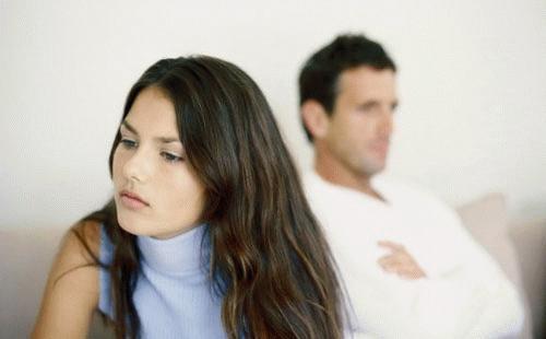 Как вести себя с мужем после развода: психология отношений бывших