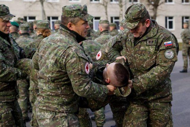Рапорт на увольнение по состоянию здоровья военнослужащего: как написать