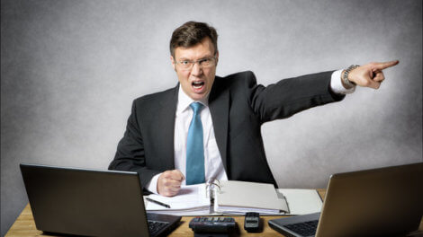 Увольнение по инициативе работодателя по п. 5-6 ст. 81 ТК РФ за нарушение трудовой дисциплины