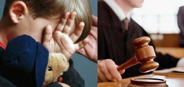 Алименты на усыновленного ребенка после развода