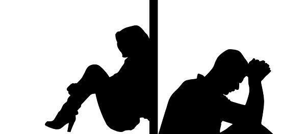 Стадии и этапы развода: психология мужчин и женщин, основные характеристики