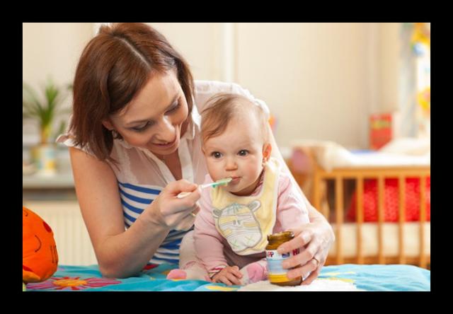 Заявление на отпуск по уходу за ребенком: образец, как написать правильно