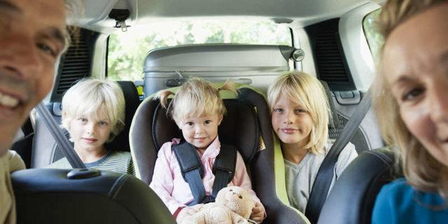 Автомобиль для многодетной семьи: как получить скидку на машину от государства
