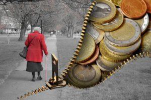 Пенсия по наследству после смерти: как получить накопления умершего пенсионера