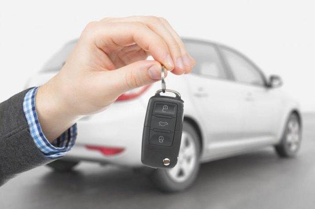 Нужно ли разрешение жены на продажу автомобиля