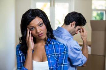 Развод по инициативе мужа или жены: когда не допускается, кто чаще подает заявление