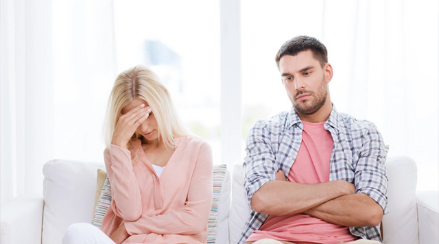 Как узнать, подала ли жена на развод в суд: действия мужа