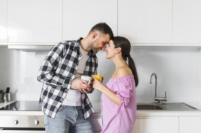 До брака и после брака: как меняются отношения между женщиной и мужчиной
