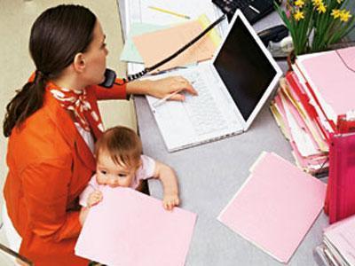 Предоставляется ли отпуск по беременности и родам женщинам, которые работают по совместительству