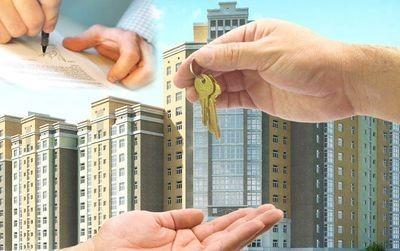 Как оформить дарственную на долю в квартире: дарение близким родственникам и третьим лицам