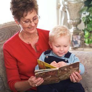Права бабушки и дедушки на общение с внуками – имеют ли право видеться  с малышом