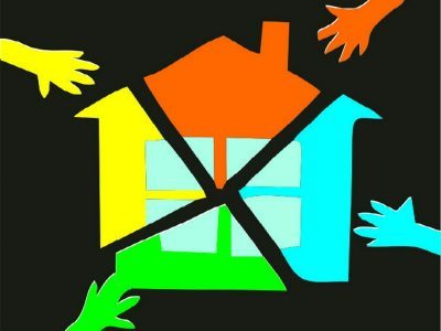 Дарение доли в квартире: как оформить дарственную на часть недвижимости