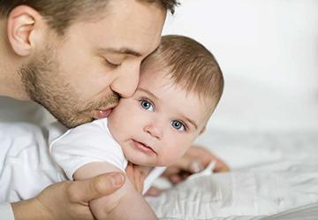 Как установить отцовство если брак не зарегистрирован - юридические нюансы