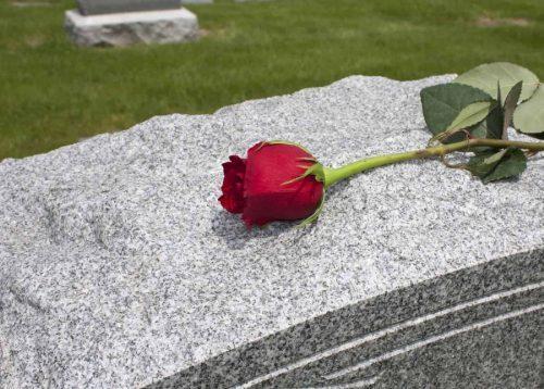 Отгул на похороны по Трудовому кодексу: образец заявления на отпуск в связи со смертью близкого родственника