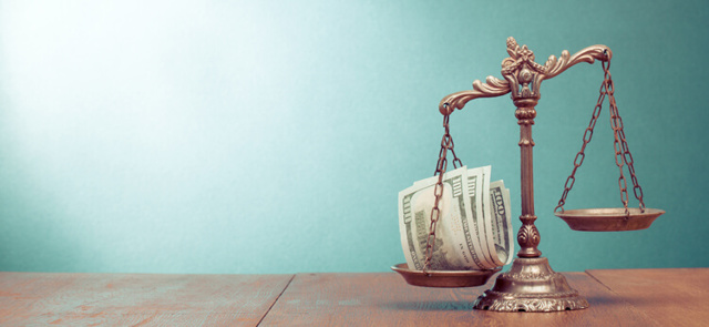 Делятся ли счета в банке при разводе и относятся ли деньги к совместному имуществу