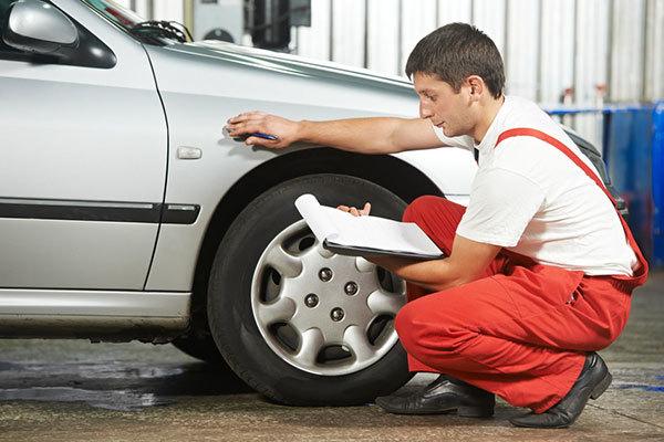 Оценка автомобиля для нотариуса по наследству: определение стоимости машины, акт оценки авто