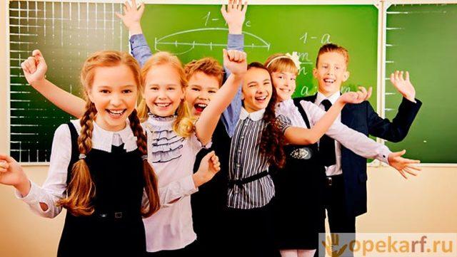 Характеристика в опеку на ребенка из школы: образцы на учеников начальной и старшей школы