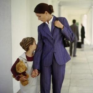 Определение места жительства ребёнка при разводе и при раздельном проживании родителей