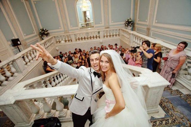 Регистрация брака без торжественной церемонии: как проходит и чем отличается