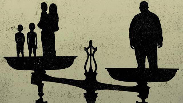 Патриархальный брак: что это такое, основные характеристики, плюсы и минусы