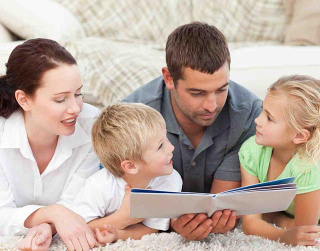 Характеристика на многодетную семью, родителя в органы опеки и суд