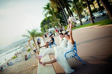 Брак во Франции - как проходит регистрация и в какой орган обратиться?
