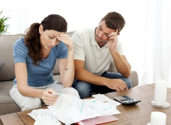Раздел имущества при банкротстве - как быть?