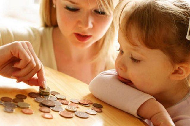 Являются ли алименты на ребенка доходом матери и как считаются