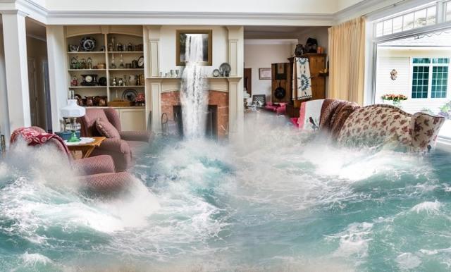 Независимая экспертиза после залива квартиры: цены и порядок проведения оценки