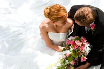 Чем Дворец бракосочетания отличается от ЗАГСа: разница в цене и другие моменты