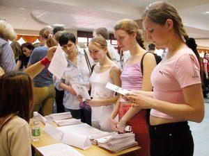 Льготы многодетным семьям при поступлении в ВУЗ, колледж, техникум